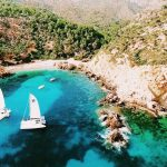 best yoga holdays spain oceandreamyoga sail and yoga retreat