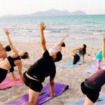 best yoga holidays spain oceandreamyoga sail and yoga retreat