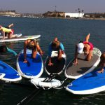 SUPcore-SUP-yoga-group