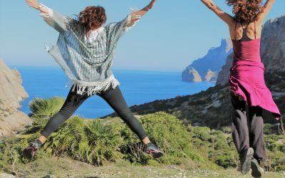 3 BREATH-FOCUSED VISUAL MEDITATIONS